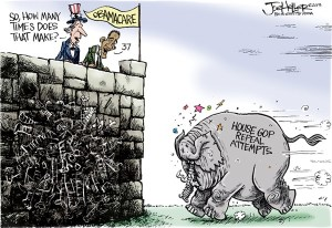 ACA Cartoon