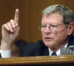 JamesInhofe