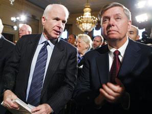 McCain & Graham