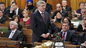 Harper-Parliament