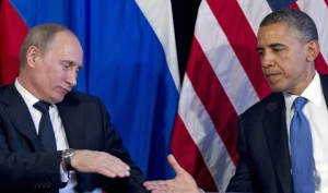 Obama and Putin at 2012 G-20 Summit
