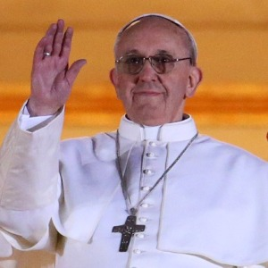 Pope Francis-c