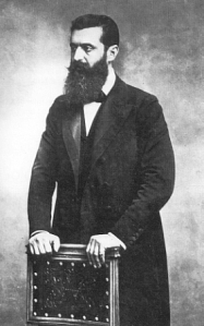 Herzl copy