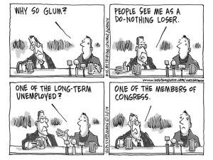 Do-nothing Congress