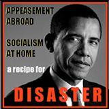 Obama a disaser