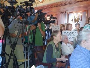 Press-conference.-TV-cameras.-July-9-2014