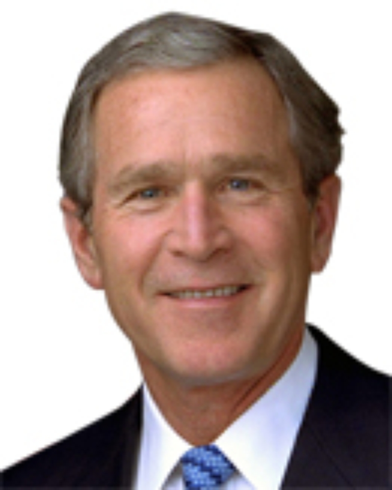 the political spectator insightful news and views george w bush