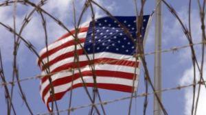 US flag-Torture