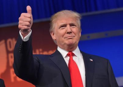 Donald Trump-1