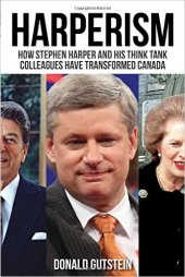 Harperism book
