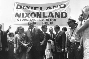 nixon_dixieland