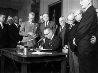 Johnson-Civil-Rights-Act