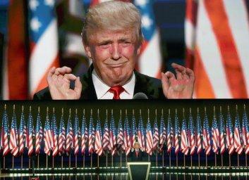 Trump - RNC