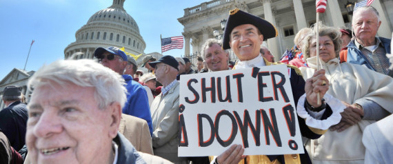 Tea-Party-Polls-Show-Importance-To-GOP-Base