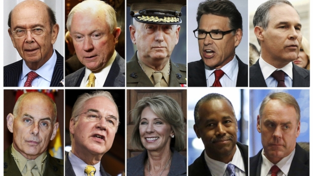 trump-appointees